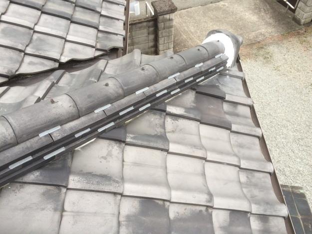 雨漏り対策工事完了1435842483097