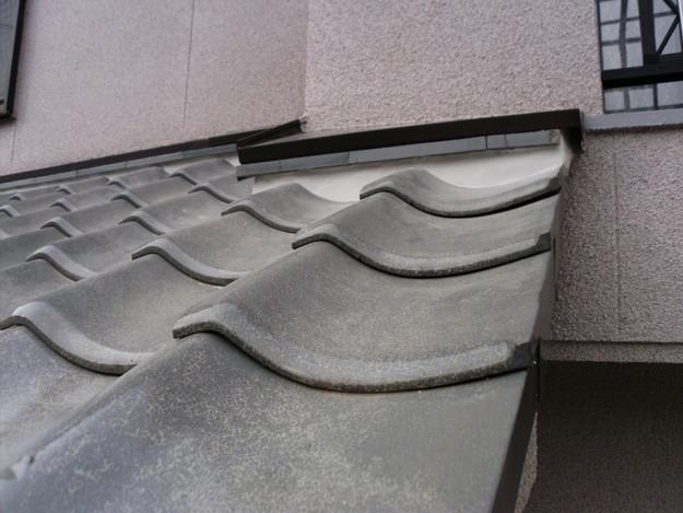 完了雨漏り対策屋根修理DSCI0347