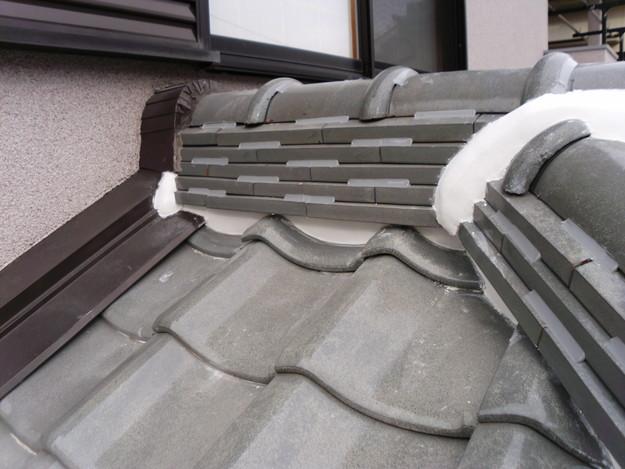 完了雨漏り対策屋根修理DSCI0355