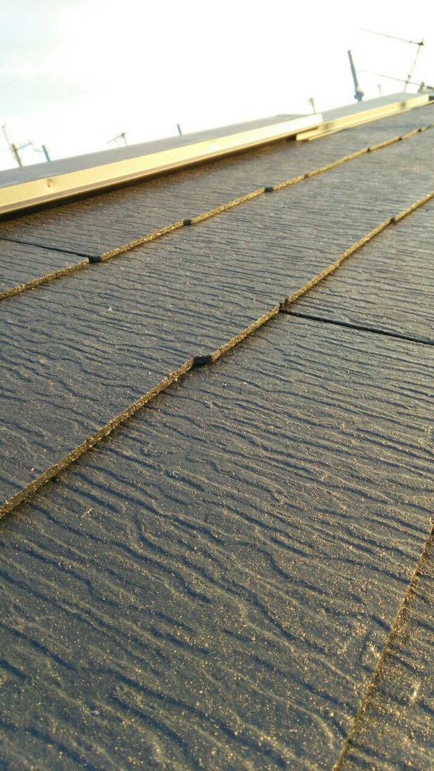 屋根裏の換気システム天井の熱や湿気に有効1443534480406