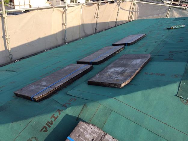 防水シート張り1441974778124