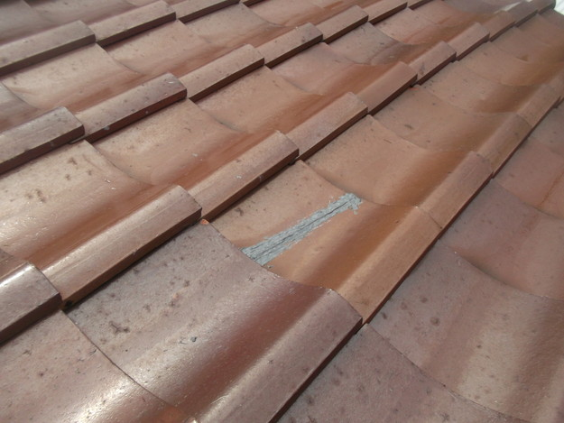 雨漏り修理明石市DSCF1982