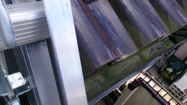 雨漏り修理雨漏り点検DSC_1207