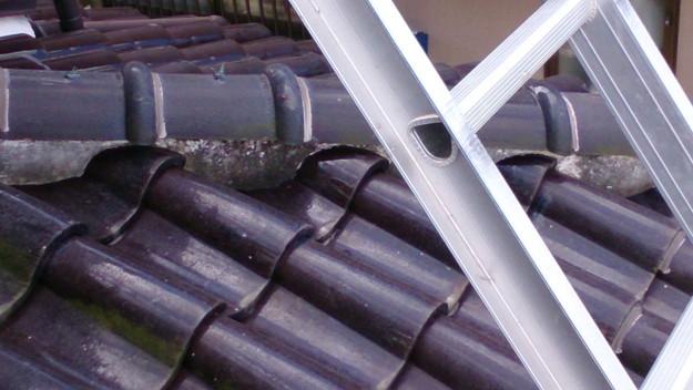 雨漏り修理雨漏り点検DSC_1234