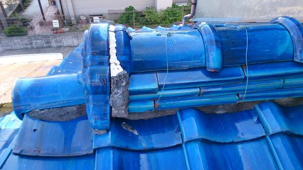 雨漏り修理雨漏り点検DSC_1277