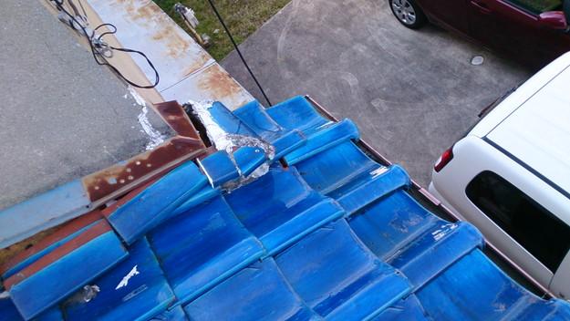 雨漏り修理雨漏り点検DSC_1284