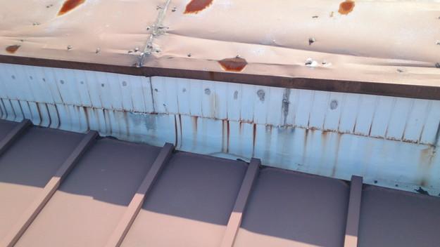 雨漏り修理雨漏り点検DSC_1355