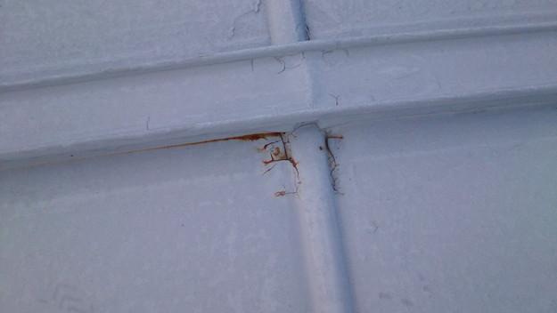 雨漏り修理雨漏り点検DSC_1403