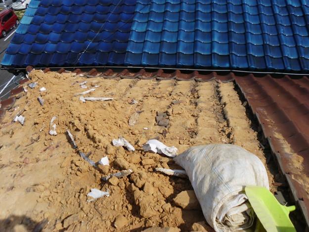 雨漏り対策屋根修理明石市DSCI0364