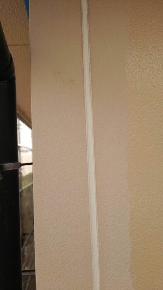 外壁防水工事シーリング作業1441636479863