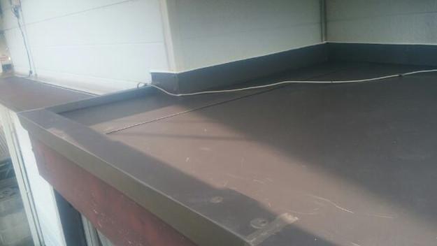 屋根板金張り1441446272156