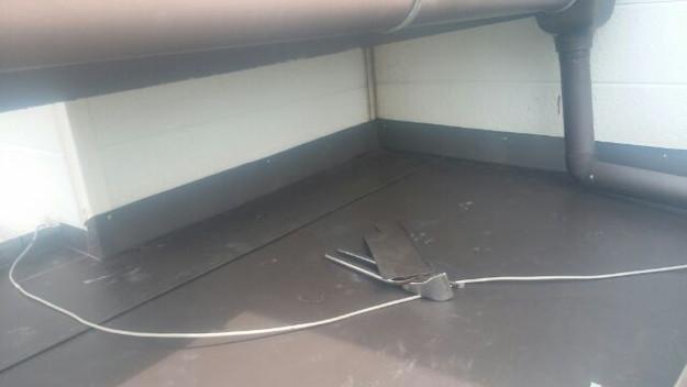 屋根板金張り1441446326852
