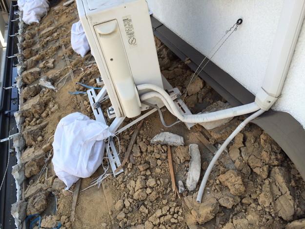 既存屋根撤去屋根のリフォーム1441974774336