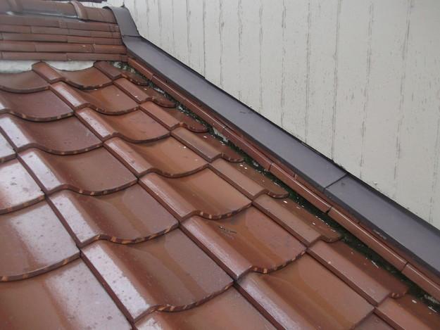 雨漏り修理明石市DSCF1981