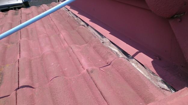 雨漏り修理雨漏り点検DSC_1328
