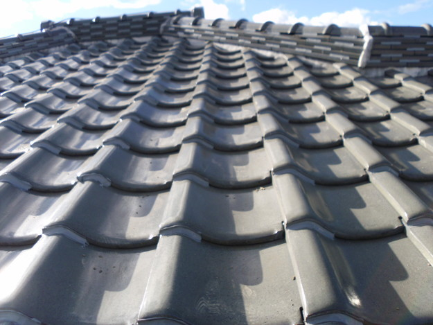 雨漏り対策屋根修理DSCI0205