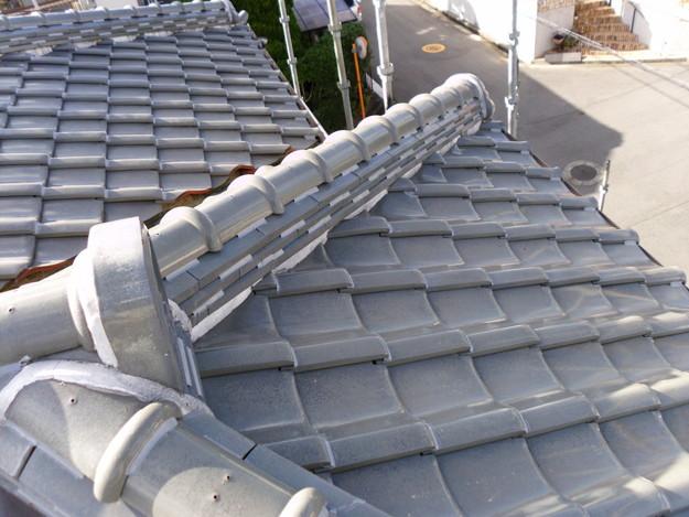 雨漏り対策屋根修理DSCI0206