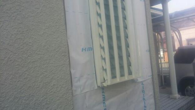 サイディング補強修理1447635840852
