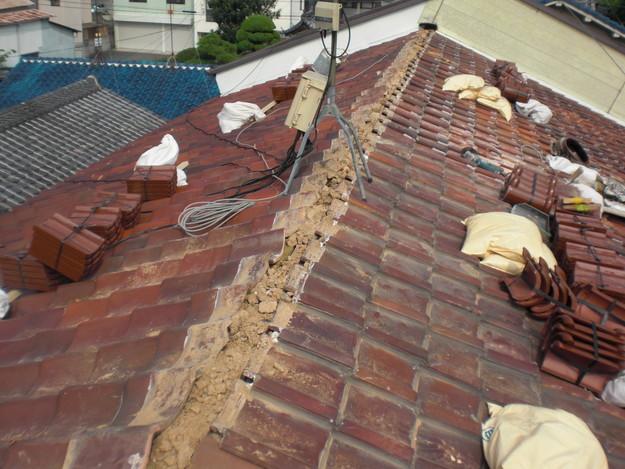 屋根修理2CIMG1549