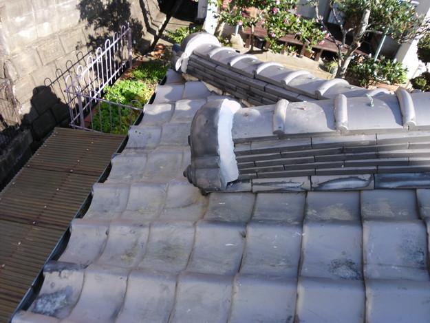 屋根修理DSCI0506