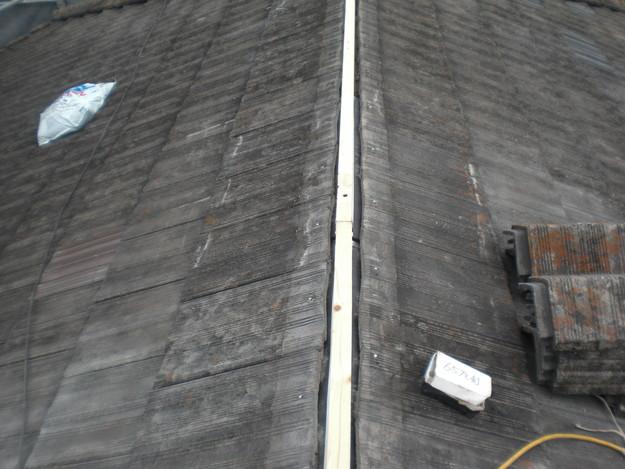 屋根棟修理CIMG1920