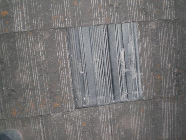 瓦30枚差し替え交換工事CIMG1956