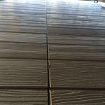 外壁のコーキング・シーリング防水工事の様子 加古川市