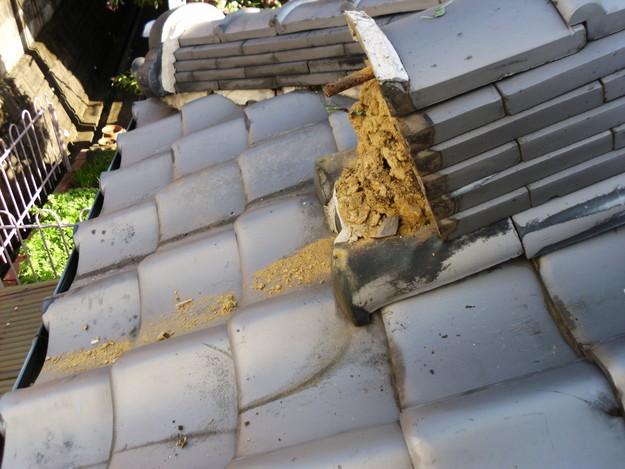 屋根修理DSCI0502