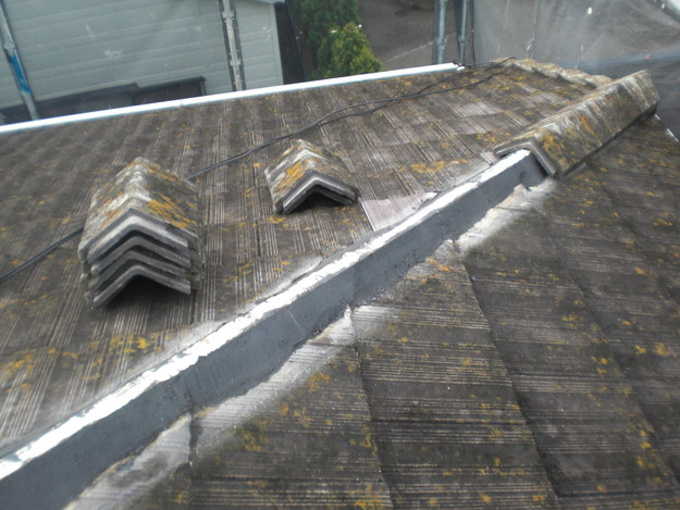 屋根棟修理CIMG1929
