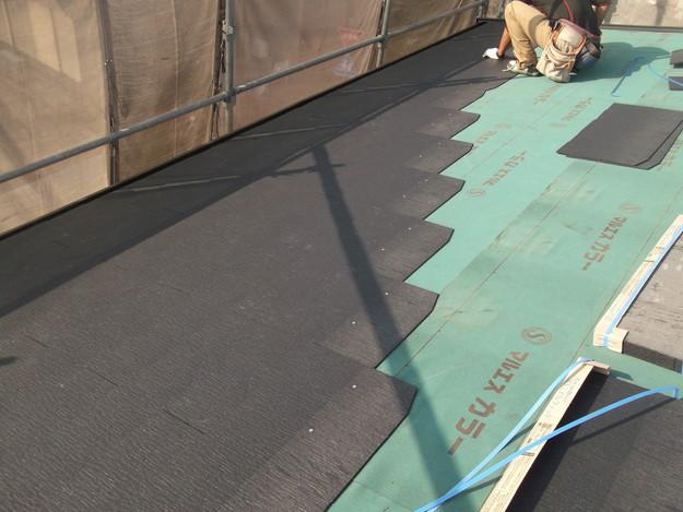 12屋根張りDSCF2195