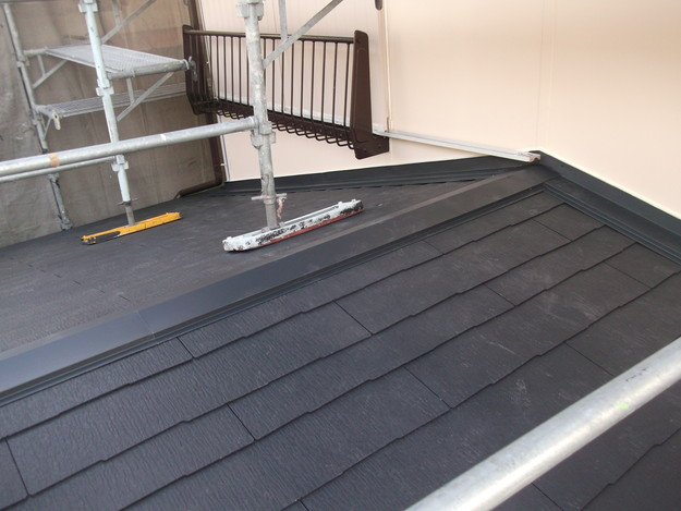24屋根葺き替えリフォーム完了DSCF2212