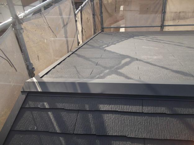 27屋根葺き替えリフォーム完了DSCF2220