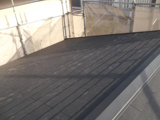 28屋根葺き替えリフォーム完了DSCF2221