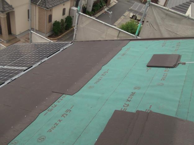 6屋根材張りDSCF2113