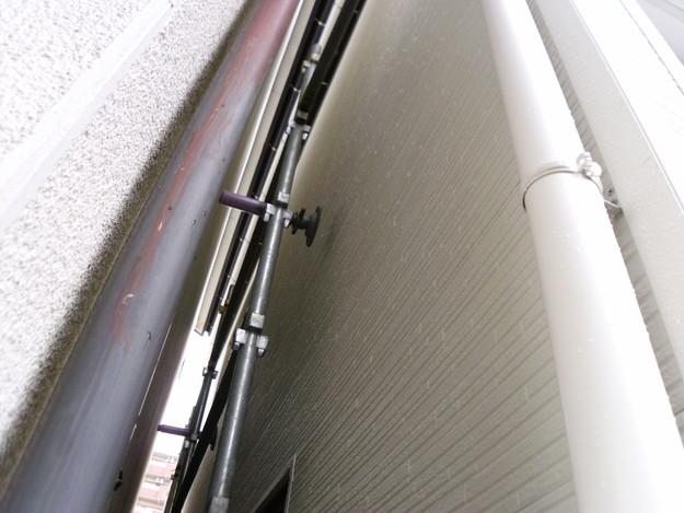 外壁サイディング工事DSCI0706