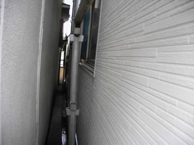外壁サイディング工事DSCI0707
