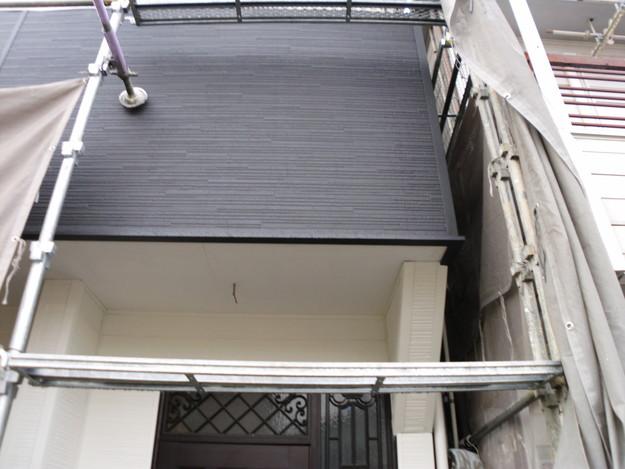 外壁サイディング工事DSCI0709