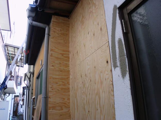 外壁工事リブトタンDSCI0733