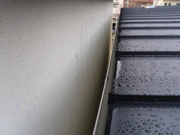 屋根のリフォーム完了DSCI0692