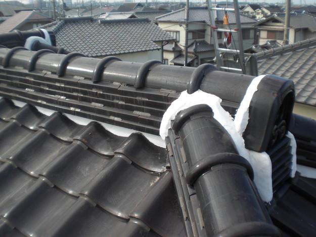 雨漏り修理施工後CIMG2099