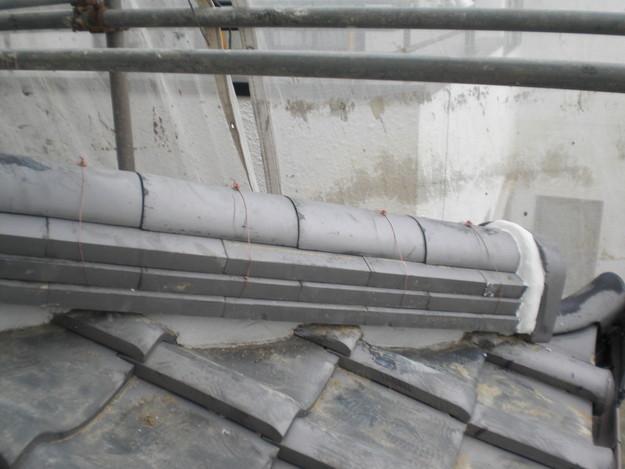 雨漏り対策修理完了CIMG2075