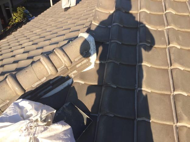 雨漏り対策修理1453290329047