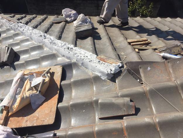 雨漏り対策修理1453290392101