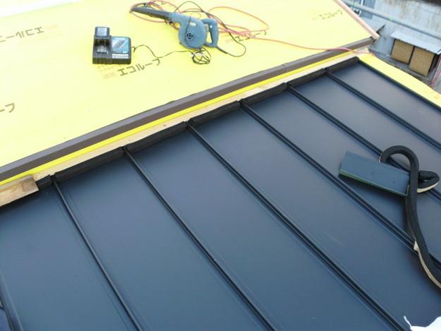 立平葺き屋根工事DSCI0657
