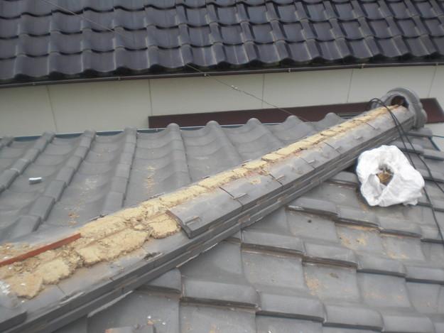 雨漏り修理CIMG2229