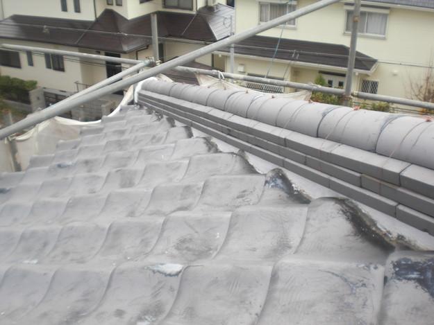 雨漏り対策修理完了CIMG2068