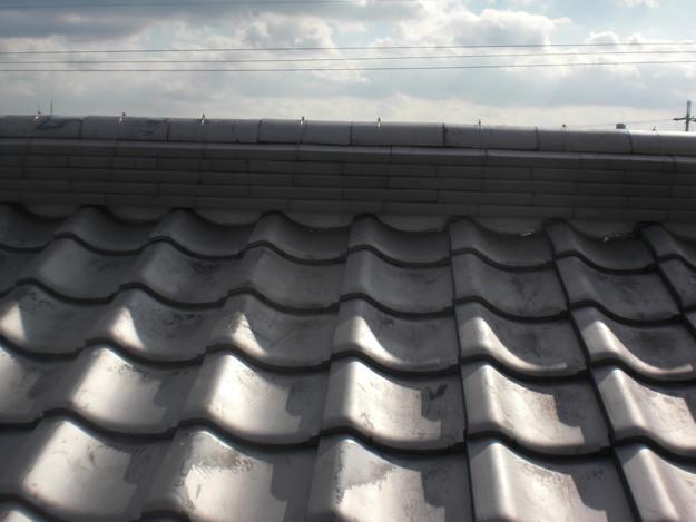 雨漏り対策修理完了CIMG2071
