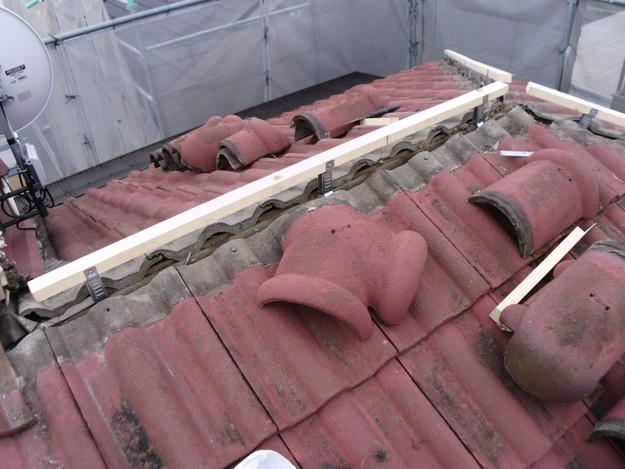 雨漏り対策修理工事DSCI0784