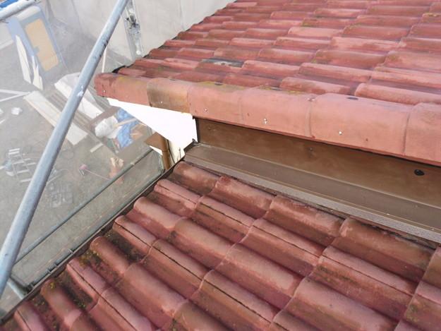 雨漏り対策修理工事DSCI0830