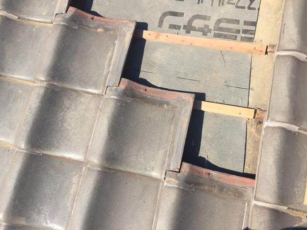 雨漏り対策修理1453290374051